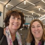 Kathy & I met at QBConnect at least 5 years ago